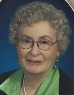 Mamie Ellen Rowland  Odom