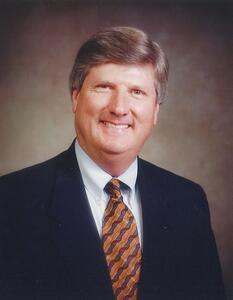 Stephen Steve McGowan Dyess Sr.