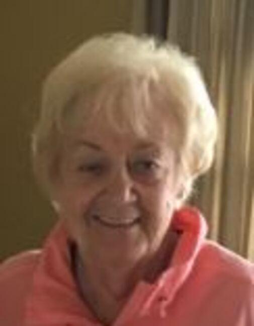 Patricia M. (OBrien) Parent