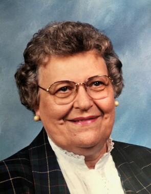 Doris Rose Neil Vanderhoof