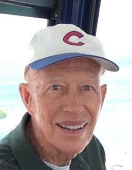 Leroy James Peterson