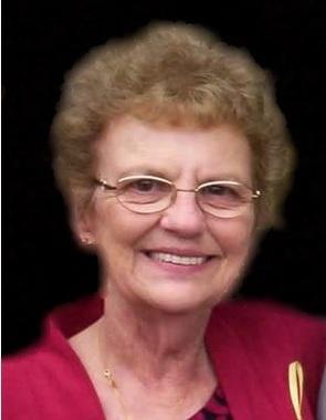Elizabeth Jo