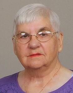 Mary Elizabeth Nelson