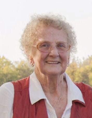 Ruth Elmore