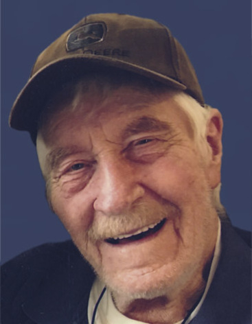 William Jim Wilson