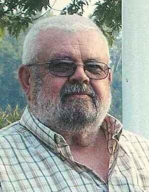 Stephen Steve Elliott