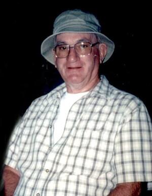 Harry C. Mullins