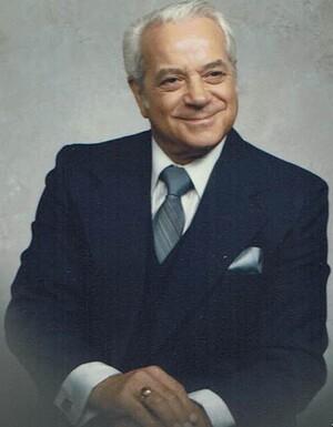 Nicholas Joseph Cimorell