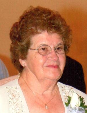 Frances A. Hillman