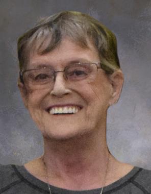 Susan K. Leslie