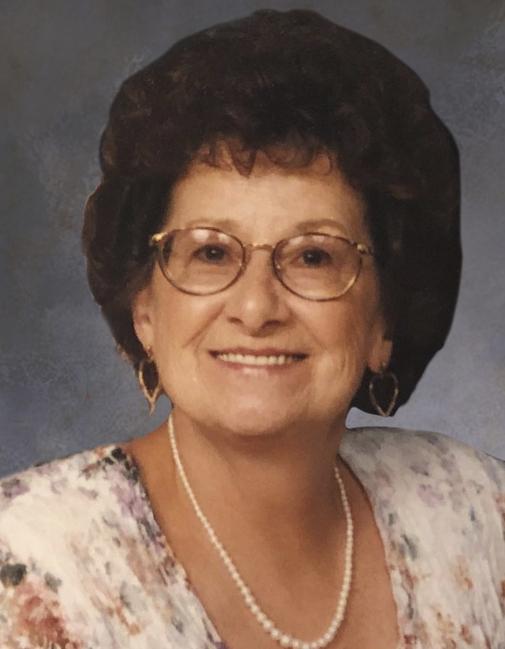 Sarah E. Bucklin