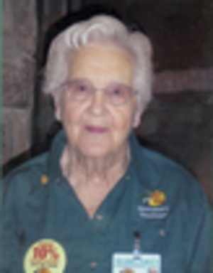Margaret Giles-Miller Soto