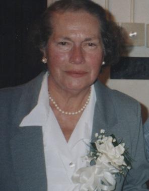 Lois C. Nicholson LeMasters
