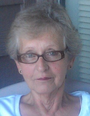 Mary Lu Miller