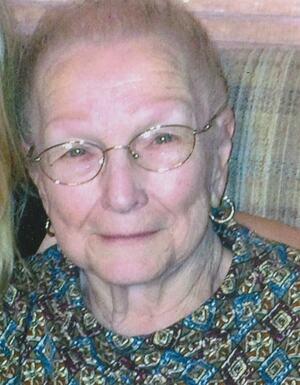 Mary Ann Griffith Hardcastle