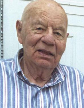James Lasher   Obituary   The Meadville Tribune