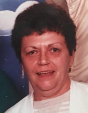 Mary A. Barnes