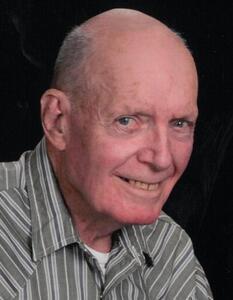 Charles Frank Bell, Jr.