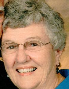 Dorothy Kieninger Senff