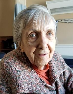 Renate Luise Goldstein