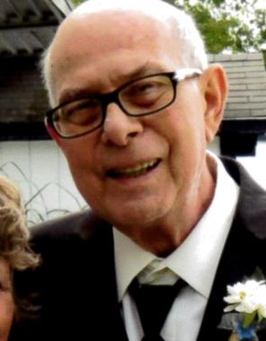 Peter J. Hallows Sr.