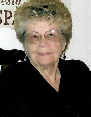Iris (Nelson) Lange