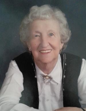 Mary M Bail-King-Smith