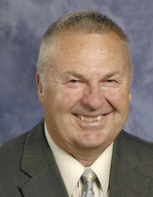 Wayne Roemhildt