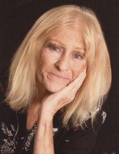 Mary Lou Goodale