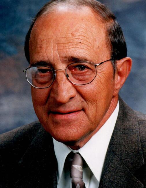 Wilbur Klopfenstein