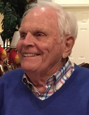 William L. Yeager