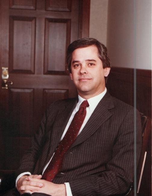 Charles Henry Caperton