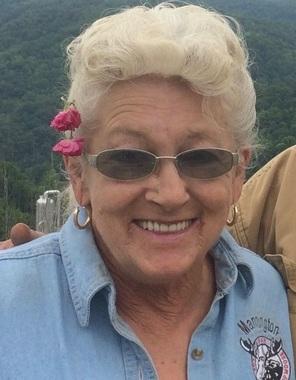 Linda Darlene Mays
