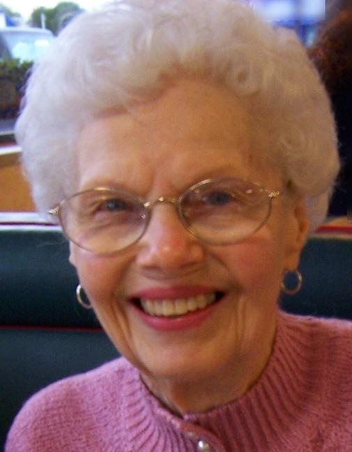 Joann Lillian Prosser