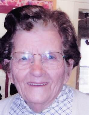 Helen Lucile Turner