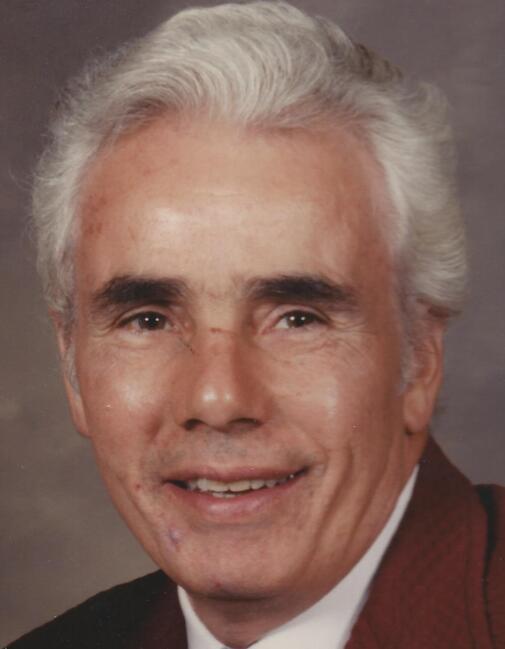Raymond Lee Roberts