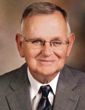 Walter Jack Conway