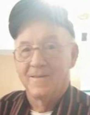 William C. Corson Sr.