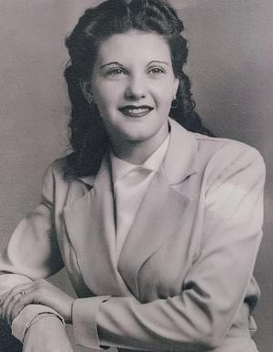 Elinora Rowe Gallaher