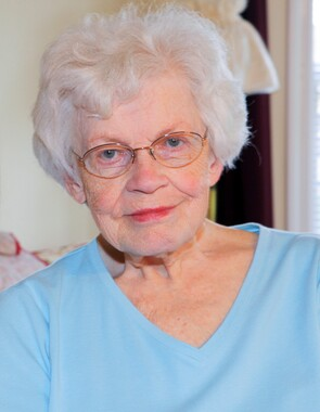 Mary Louise Mallinak