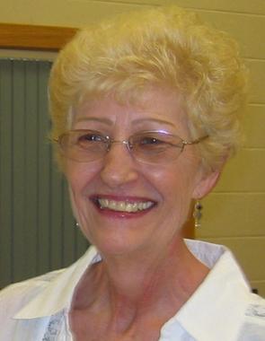 Jean Ella Hildebrandt
