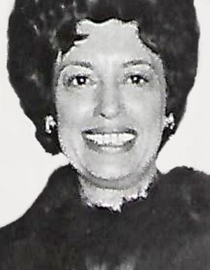 Joyce Hill Pratt