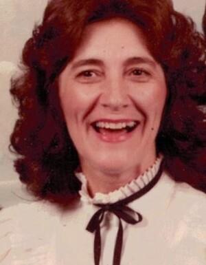 Judith Elaine Lindley