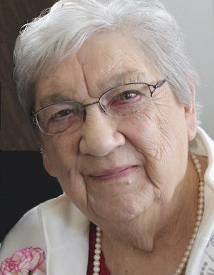 Rita B Augustin