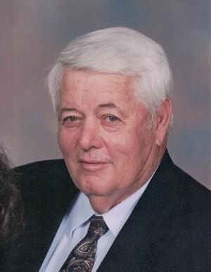 James Norman Chrisman