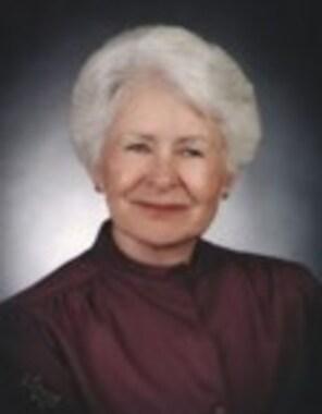 Janet Marie Pilcher