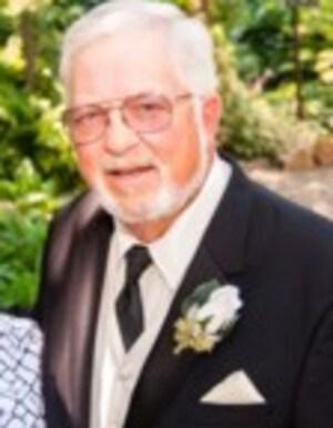 Daniel E. Wilson