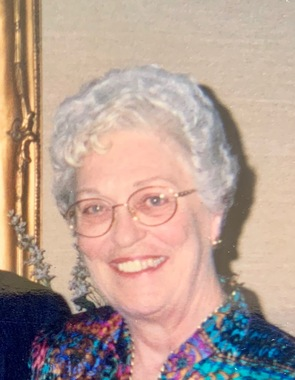 Judith Ables Bilbrey