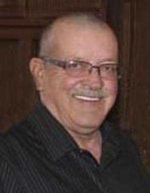 Donald Keith Wonderlich
