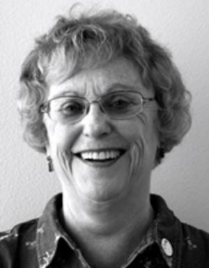 Joan Creech Charles
